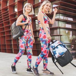 NWOT Vooray Avenue Commuter Backpack